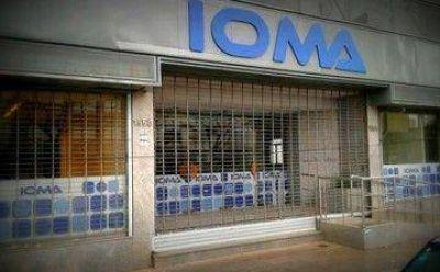 La pelea por el IOMA: interna gremial, denuncias de corrupci�n y pedidos de intervenci�n en la obra social bonaerense