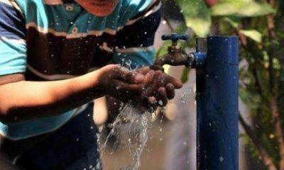 Solicitan que el agua potable tenga condiciones aptas para el consumo