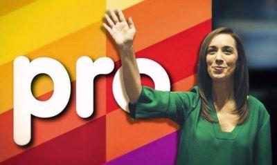 El liderazgo de Vidal: ya es gobernadora, ahora va por la jefatura política