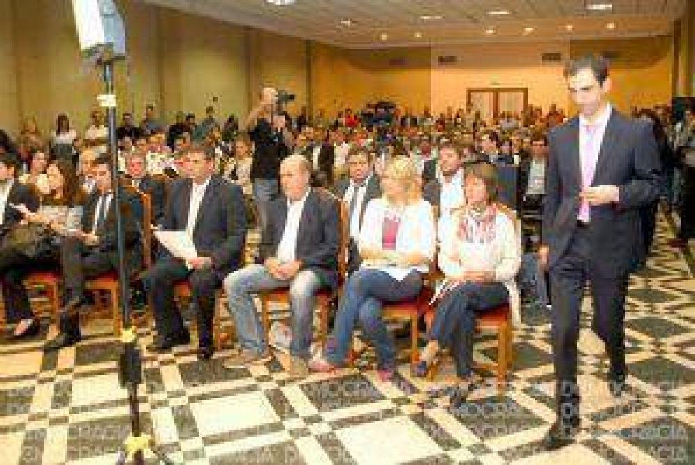 """La oposición cruzó a Petrecca: """"No se vio reflejada una visión de ciudad"""""""