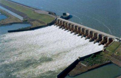 El ejecutivo se reúne con Aranguren por el futuro de las represas sobre el Río Santa Cruz