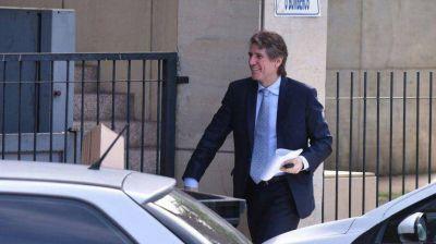 Elisa Carrió pidió la indagatoria de Amado Boudou en una causa por enriquecimiento ilícito