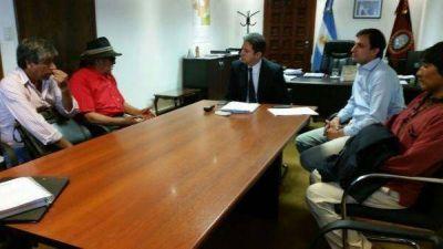 Destacan a nivel nacional la política en asuntos indígenas encarada por el gobernador Urtubey