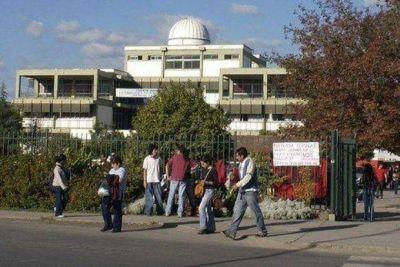 Atentos estudiantes de la UNSa: se viene un nuevo paro docente