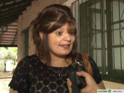 """La Ministra de Ambiente aseguró que en Jujuy """"tenemos una enorme cantidad de pasivos ambientales"""""""