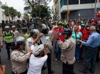 Crisis extrema: Venezuela les dice no a los secadores de pelo