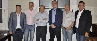 Presentan el Primer Simposio Internacional de Nefrolog�a a realizarse en nuestra provincia