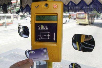 Casi 80.000 personas ya se sumaron a la tarifa social de transporte