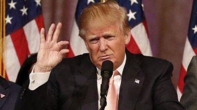 Impopularidad sin precedentes: el 70% de los estadounidenses no quiere a Donald Trump
