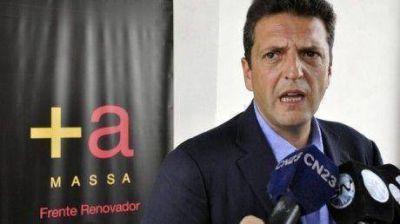 El Frente Renovador de la cuarta sección electoral se reúne en Chivilcoy: estará Sergio Massa