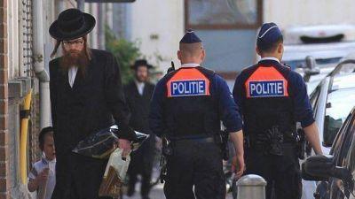 Israel | Advierten sobre posibles atentados contra instituciones jud�as en Europa
