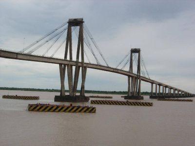 Segundo puente: Vialidad Nacional ya encargó el proyecto ejecutivo de la obra