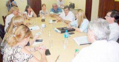 Diputados de Cambiemos quieren que el Defensor del Pueblo sea de la oposición