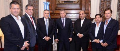 El Congreso se reunirá en Tucumán