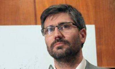 """Zerillo: """"La intervención ordenada es contraria a la ley"""""""
