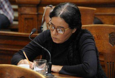 Ediles en desacuerdo con la restricci�n del acceso a la Municipalidad