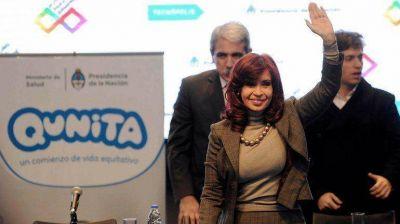 Recuperaron 10 millones de pesos de lo pagado por el Programa Qunita