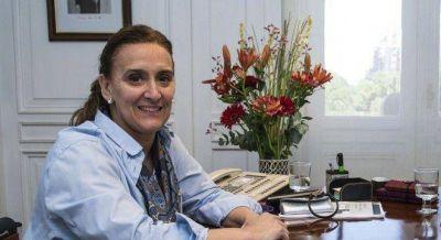 El kirchnerismo quiere saber si Michetti trajo joyas sin declarar de Ecuador