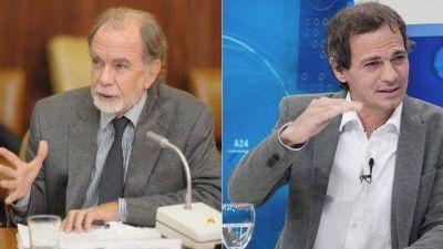 González Fraga dijo que sería mejor indexar créditos por salarios y le respondieron desde el BCRA