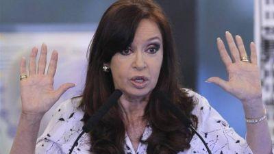 Imputaron a Cristina por lavado de dinero tras la declaración de Fariña