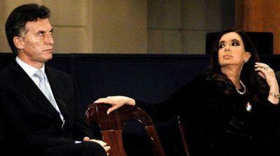 El dilema de Mauricio Macri: ¿Cristina Kirchner presa o libre?