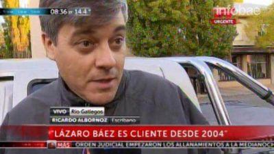 El escribano de Báez afirmó que todo lo hecho fue legítimo