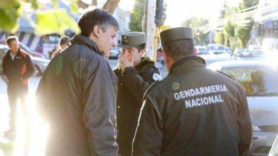 Corrupción K: allanamientos en Santa Cruz y Chaco