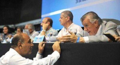 Gioja apelar� el fallo de Servini por la interna del PJ