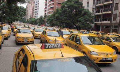 Por el aumento del GNC, se viene otro incremento en las tarifas de taxis y remises