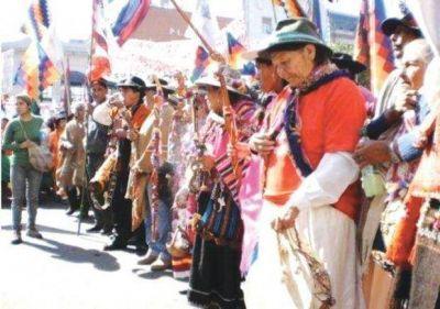Salta: conflicto entre la justicia y una comunidad indígena