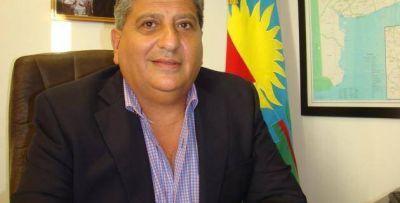 """Monfasani pidió que se declare la """"emergencia económica"""" para la producción tambera"""