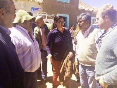 Amplio respaldo al nuevo paso fronterizo con Bolivia