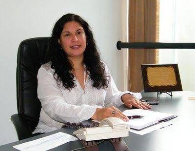 Alicia Sánchez presidió la Jornada sobre la Ley de Acceso Justo al Hábitat