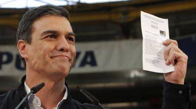 La frustración social crece en España ante el bloqueo político