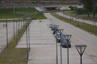 Habrá usina de energía solar para carrozas
