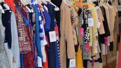 Buscan posicionar la industria textil local frente a las importaciones