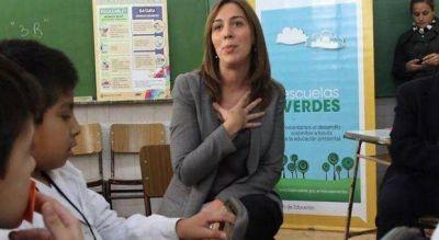Auxiliar docente falleció tras enterarse de los descuentos realizados por la Provincia
