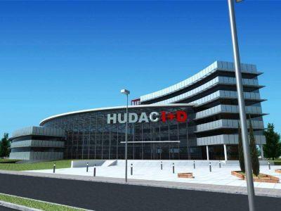 Así será el Hospital Universitario que el Municipio y la UNLP crearán en Gonnet
