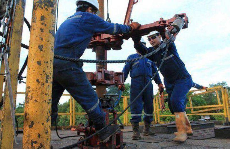 En la reuni�n petrolera de hoy todas las miradas apuntan hacia Naci�n