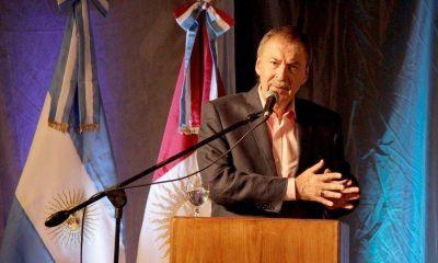 Schiaretti admite deuda con los municipios y firma mañana el nuevo acuerdo federal