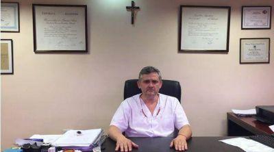 Moreno: Marcelo Mora renunció a la subsecretaría de salud