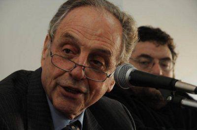 La ins�lita excusa por la que Carlos Heller deja el interbloque FPV-PJ