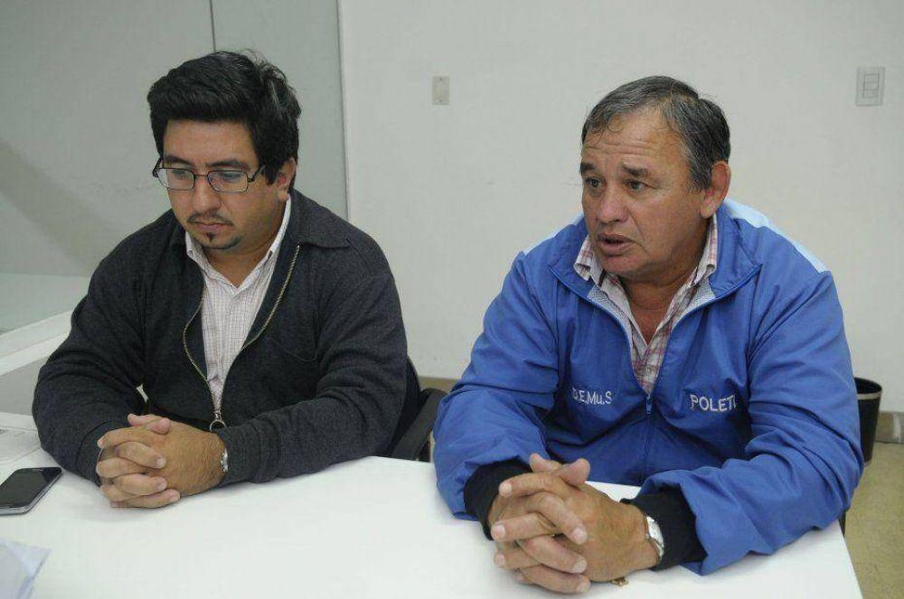 Decisivo fallo a favor de la libertad sindical en el municipio de Salta