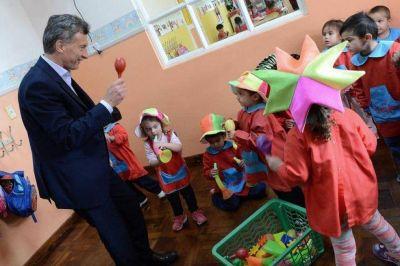 El primer centro de Primera Infancia nacional ser�a construido en Salta