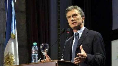 Macri entregará diplomas en Santa Victoria Este a estudiantes wichis egresados en la UNSa
