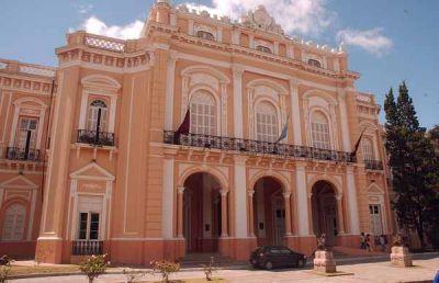 Avanza la reforma de la Ley de municipalidades