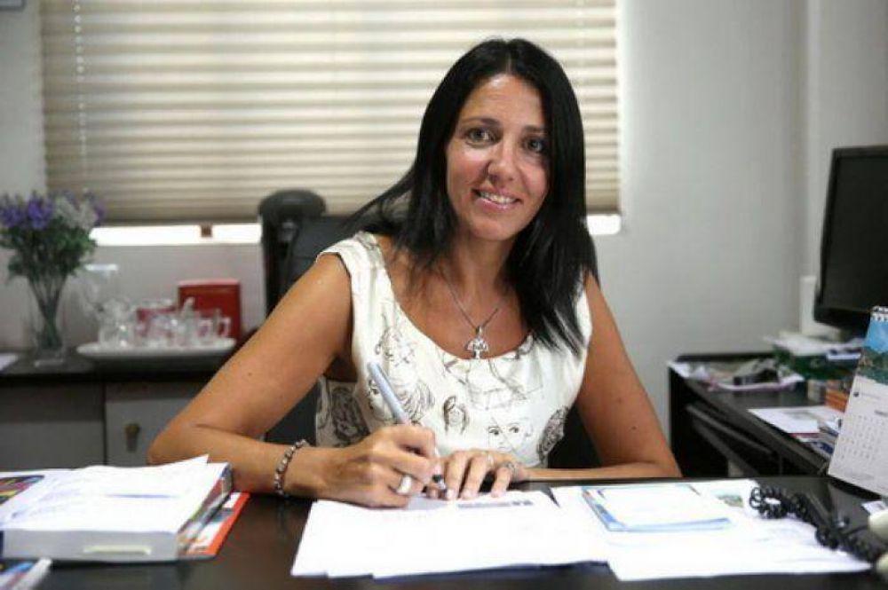 Mario Marchioli le pidió la renuncia a Natalia Berh, Directora General del Emtur