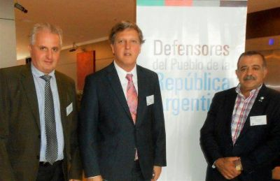 Piden reanudaci�n de vuelos que unen Mar del Plata con C�rdoba y Tucum�n