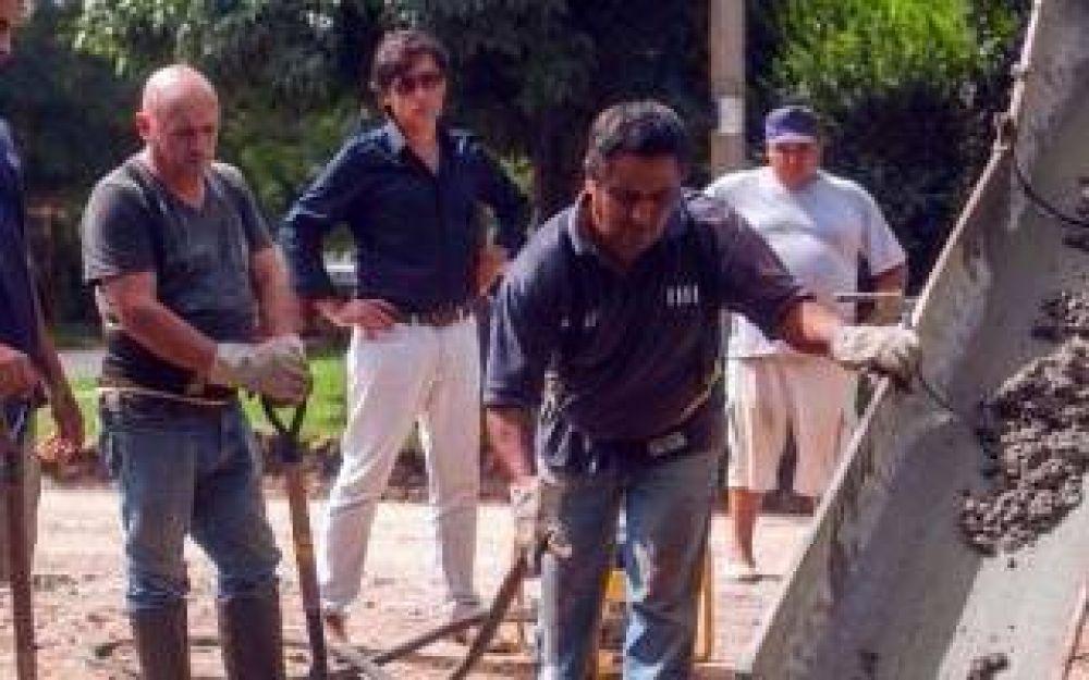 Mar del Plata: Funcionario chocó vehículo oficial en viaje personal y debe pagar gastos
