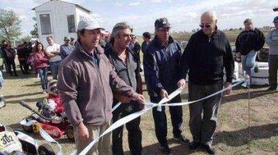 La municipalidad de Tres Lomas adhiri� al Recurso de Amparo por el aumento en el gas